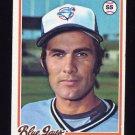 1978 Topps Baseball #573 Luis Gomez - Toronto Blue Jays