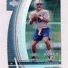 1999 Black Diamond Diamond Cut #045 Peyton Manning - Indianapolis Colts