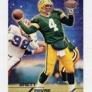 1998 Topps Stars Silver #130 Brett Favre - Green Bay Packers /3999