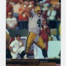 1999 Upper Deck Encore Football #065 Brett Favre - Green Bay Packers