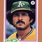 1978 Topps Baseball #298 Tony Armas - Oakland A's Ex