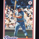 1978 Topps Baseball #265 Sal Bando - Milwaukee Brewers ExMt