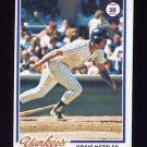 1978 Topps Baseball #250 Graig Nettles - New York Yankees ExMt