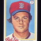 1978 Topps Baseball #216 Mike Paxton RC - Boston Red Sox