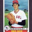 1979 Topps Baseball #597 Bob Stanley - Boston Red Sox