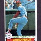 1979 Topps Baseball #230 Bob Forsch - St. Louis Cardinals
