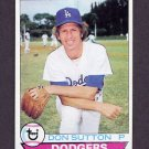 1979 Topps Baseball #170 Don Sutton - Los Angeles Dodgers