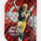 2000 E-X E-Xceptional Red #03 Brett Favre - Green Bay Packers