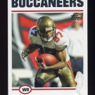 2004 Topps Football #114 Keenan McCardell - Tampa Bay Buccaneers