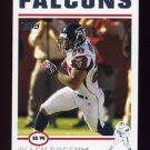 2004 Topps Football #064 Allen Rossum - Atlanta Falcons