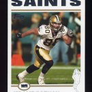 2004 Topps Football #059 Jerome Pathon - New Orleans Saints