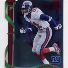 2002 Crown Royale Red #094 Amani Toomer - New York Giants 227/525