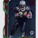 2002 Crown Royale Red #075 Ricky Williams - Miami Dolphins 448/525