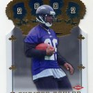2002 Crown Royale Football #153 Chester Taylor RC - Baltimore Ravens