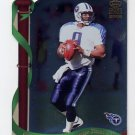 2002 Crown Royale Football #140 Steve McNair - Tennessee Titans