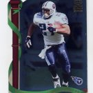2002 Crown Royale Football #138 Eddie George - Tennessee Titans