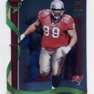 2002 Crown Royale Football #136 Warren Sapp - Tampa Bay Buccaneers