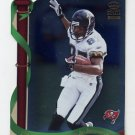 2002 Crown Royale Football #134 Keenan McCardell - Tampa Bay Buccaneers