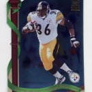 2002 Crown Royale Football #109 Jerome Bettis - Pittsburgh Steelers