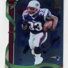 2002 Crown Royale Football #082 Kevin Faulk - New England Patriots