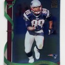 2002 Crown Royale Football #081 Troy Brown - New England Patriots