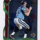 2002 Crown Royale Football #064 Mark Brunell - Jacksonville Jaguars