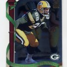 2002 Crown Royale Football #051 Bubba Franks - Green Bay Packers