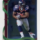 2002 Crown Royale Football #041 Mike Anderson - Denver Broncos