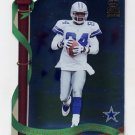 2002 Crown Royale Football #038 Joey Galloway - Dallas Cowboys