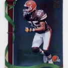2002 Crown Royale Football #035 Kevin Johnson - Cleveland Browns