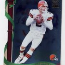 2002 Crown Royale Football #033 Tim Couch - Cleveland Browns