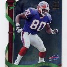 2002 Crown Royale Football #017 Eric Moulds - Buffalo Bills