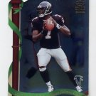 2002 Crown Royale Football #009 Michael Vick - Atlanta Falcons