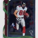 2002 Crown Royale Football #007 Brian Finneran - Atlanta Falcons