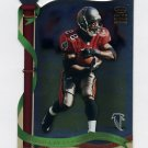 2002 Crown Royale Football #006 Warrick Dunn - Atlanta Falcons