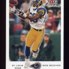 2000 Fleer Focus Football #172 Torry Holt - St. Louis Rams