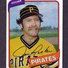 1980 Topps Baseball #694 Jim Rooker - Pittsburgh Pirates NM-M