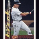 1995 Topps Traded Baseball #005T Cal Ripken - Baltimore Orioles