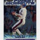 2000 Finest Football Finest Moments Jumbos #3 John Elway - Denver Broncos