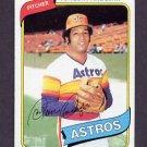 1980 Topps Baseball #617 Joaquin Andujar - Houston Astros NM-M
