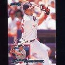 1995 Donruss Baseball #403 Tim Salmon - California Angels