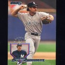 1995 Donruss Baseball #355 Wade Boggs - New York Yankees