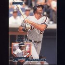 1995 Donruss Baseball #257 Kirk Gibson - Detroit Tigers