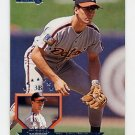 1995 Donruss Baseball #082 Travis Fryman - Detroit Tigers
