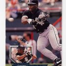 1995 Donruss Baseball #075 Tim Raines - Chicago White Sox