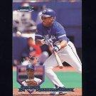 1995 Donruss Baseball #049 Roberto Alomar - Toronto Blue Jays