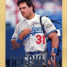 1997 Ultra Baseball Checklists #A06 Mike Piazza - Los Angeles Dodgers
