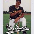 1997 Ultra Baseball #259 Trey Beamon - Pittsburgh Pirates