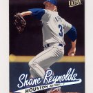1997 Ultra Baseball #211 Shane Reynolds - Houston Astros