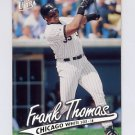 1997 Ultra Baseball #044 Frank Thomas - Chicago White Sox